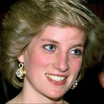 "Image for the Documentary programme ""Remembering Diana Princess of Wales"""