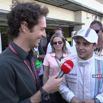 "Image for the Motoring programme ""F1: GP: Pit Lane Live"""