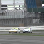 "Image for the Motoring programme ""BRSCC Mazda MX5 Championship"""