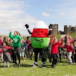"Image for the Entertainment programme ""Eisteddfod Yr Urdd 2015"""
