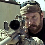 "Image for the Film programme ""American Sniper"""