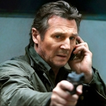 "Image for the Film programme ""Taken 3"""