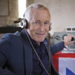 "Image for the Documentary programme ""BBC at War with Jonathan Dimbleby"""