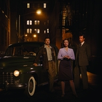 "Image for the Science Fiction Series programme ""Agent Carter"""