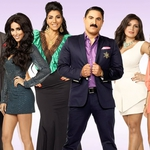 "Image for the Reality Show programme ""Shahs of Sunset"""