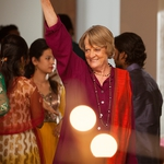 "Image for the Film programme ""The Second Best Exotic Marigold Hotel"""