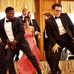 "Image for the Film programme ""The Wedding Ringer"""