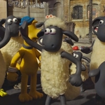 "Image for the Film programme ""Shaun the Sheep Movie"""