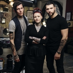"Image for the Documentary programme ""Tattoo Fixers"""