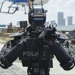 "Image for the Film programme ""Chappie"""