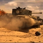 "Image for the Film programme ""Tank Force"""
