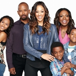 "Image for the Childrens programme ""Instant Mom"""