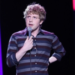 "Image for the Comedy programme ""Josh Widdicombe: And Another Thing"""