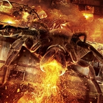 "Image for the Film programme ""Lavalantula"""
