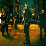 "Image for the Film programme ""The Purge: Anarchy"""