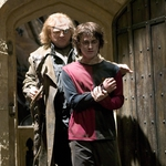 "Image for the Film programme ""Harry Potter and the Goblet of Fire"""