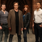 "Image for the Drama programme ""Crossing Lines"""