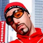 "Image for the Comedy programme ""Ali G in Da USAiii"""