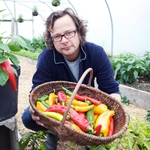 "Image for the Cookery programme ""Tales from River Cottage"""