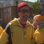 "Image for the Film programme ""Ali G Indahouse"""