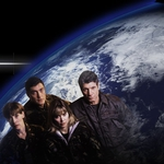 "Image for the Science Fiction Series programme ""Invasion: Earth"""