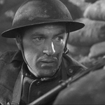 "Image for the Film programme ""Sergeant York"""
