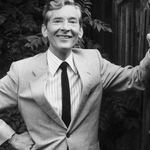 "Image for the Documentary programme ""Kenneth Williams"""
