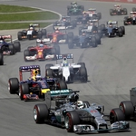 "Image for the Sport programme ""Canadian Grand Prix"""