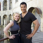 "Image for the Game Show programme ""Fort Boyard Ultimate Challenge"""