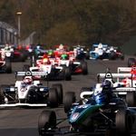 "Image for the Motoring programme ""F4 Highlights"""