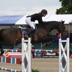 "Image for the Sport programme ""British Showjumping Highlights"""