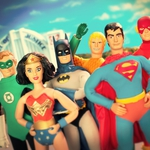 "Image for the Science Fiction Series programme ""Robot Chicken: DC Comics Special"""