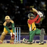 "Image for the Sport programme ""CPL T20 Highlights"""