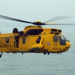 "Image for the Documentary programme ""Air Rescue"""