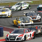 "Image for the Sport programme ""Adac GT Masters Highlights"""