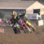 "Image for the Motoring programme ""British Motocross 2015"""