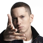 "Image for the Music programme ""Eminem Recovery: The Interview"""