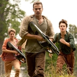 "Image for the Film programme ""Insurgent"""