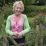 "Image for the Documentary programme ""Carol Klein's Plant Odysseys"""