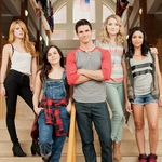"Image for the Film programme ""The DUFF"""