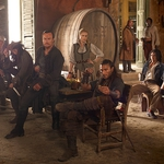 "Image for the Drama programme ""Black Sails"""