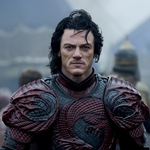 "Image for the Film programme ""Dracula Untold"""
