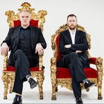 "Image for the Comedy programme ""Taskmaster"""