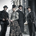 "Image for the Drama programme ""Ripper Street"""