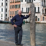 "Image for the Cookery programme ""Rick Stein From Venice to Istanbul"""