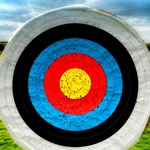 "Image for the Sport programme ""Archery"""