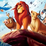 "Image for the Film programme ""The Lion King"""