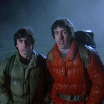 "Image for the Film programme ""An American Werewolf in London"""