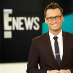 "Image for the Entertainment programme ""E! News"""