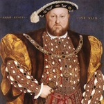 "Image for the History Documentary programme ""Henry VIII: Patron or Plunderer?"""